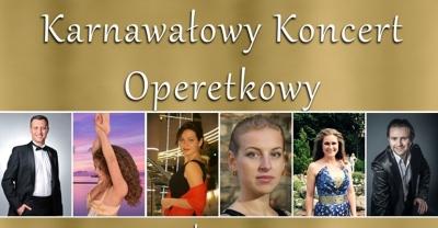 Koncert operetkowy